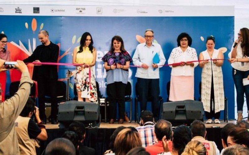 """<a href=""""/slideshow/inauguran-feria-del-libro-morelos-2019"""">Inauguran Feria del Libro Morelos 2019</a>"""