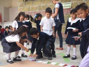 """CADI Centro Asistencial de Desarrollo Infantil """"Tekio"""""""