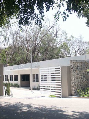 Centro de Atención Social para los Adolescentes (CASA)