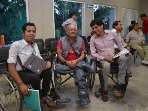 Rehabilitación Basada en la Comunidad