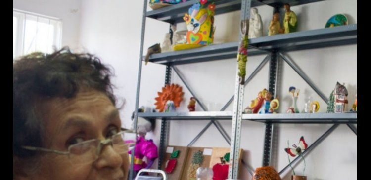 REALIZA DIF MORELOS ACTIVIDADES A FAVOR DE ADULTOS MAYORES